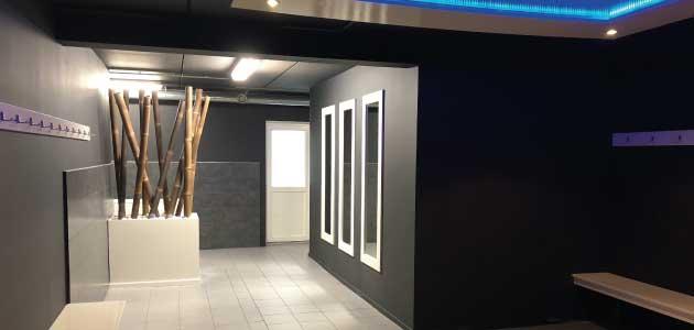 Faciliteiten FitPower24/7 Nijkerk